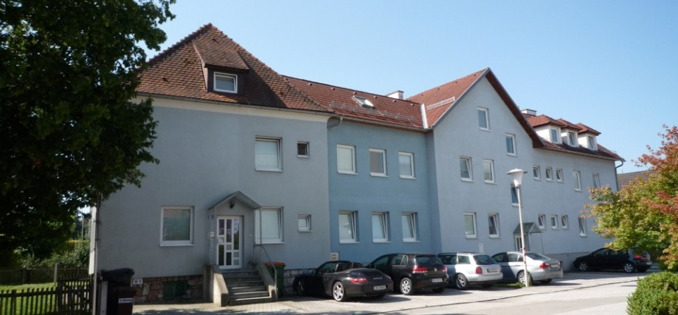 Ennserstraße 15, Steyr
